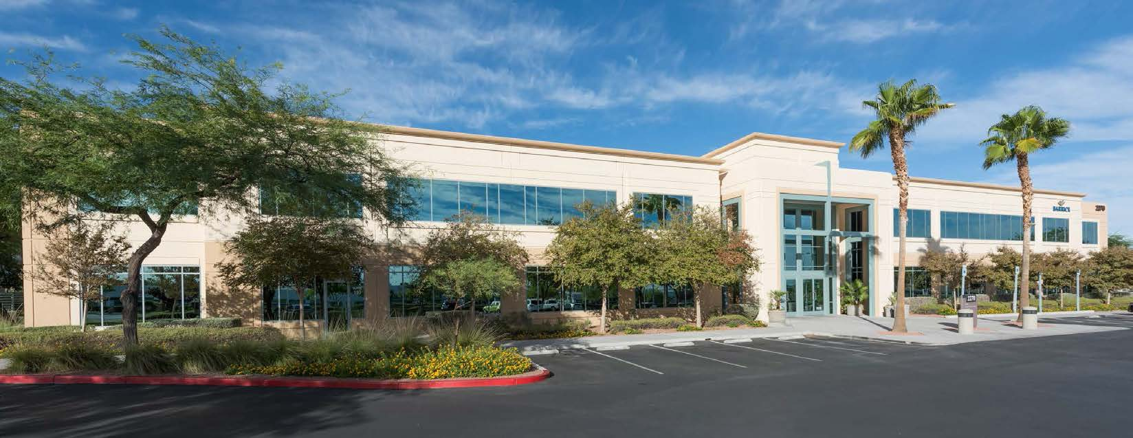 2270 Corporate Circle, Henderson, NV 89074